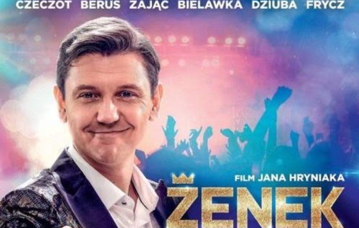 """Zmiana repertuaru w kinie Wybrzeże. Na afisz wchodzi """"Zenek"""" oraz """"Superpies i Turbokot"""""""