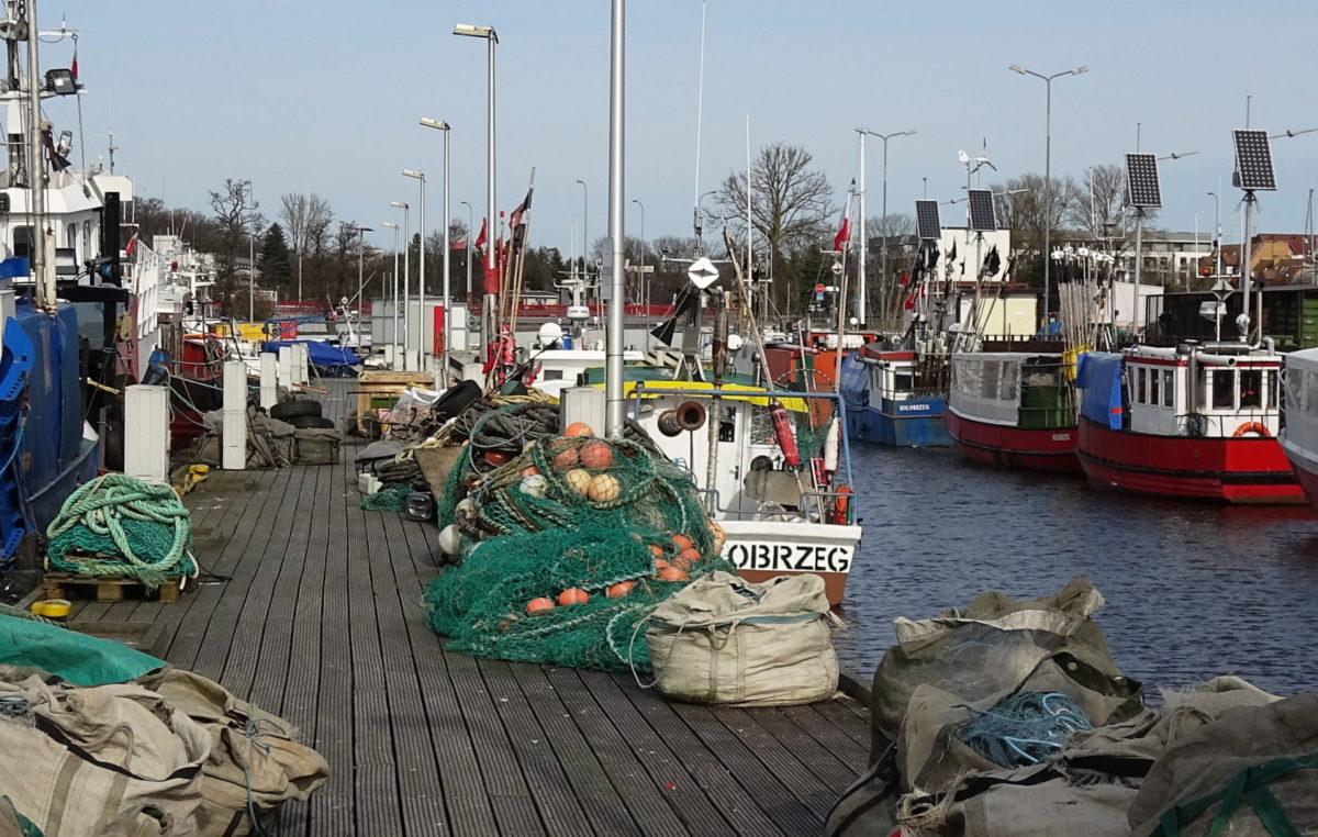 Rybacy morscy mają jutro pikietować w Warszawie