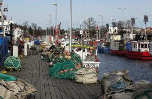 Kutry powracające do kołobrzeskiego portu nie muszą obawiać się kwarantanny. Pod jednym warunkiem