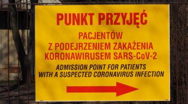 NOWE DANE. Kolejne przypadki zakażenia koronawirusem. Jeden z powiatu kołobrzeskiego