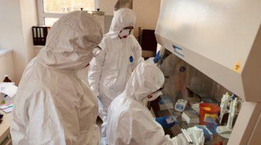 Od godziny 8 mamy na terenie naszego województwa 9 nowych przypadków zakażenia wirusem SARS-CoV-2