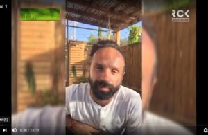 #Zostanwdomu. Zajęcia z jogi prowadzi Bartek Bobkowski (wideo)