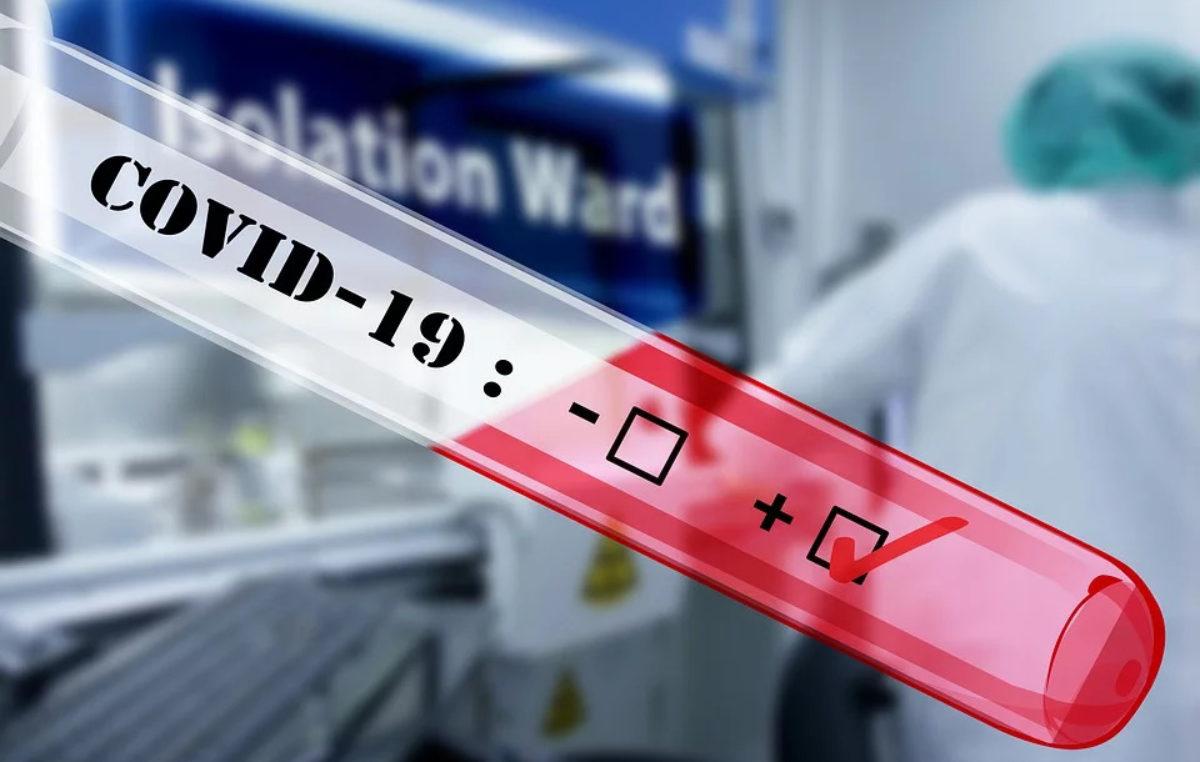 NOWE DANE: Dalej rośnie liczba zakażeń COVID-19. W pow. kołobrzeskim 8 nowych przypadków