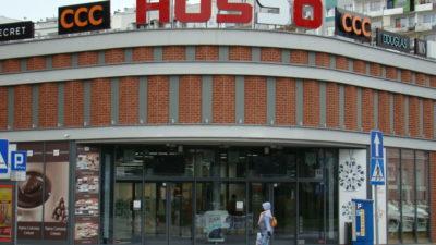 Empik w galerii Hosso przy Armii Krajowej będzie czynny od przyszłego tygodnia. Na Douglasa klienci poczekają dłużej