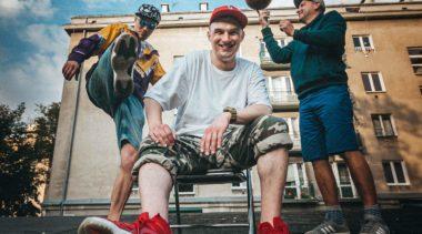 Rozmawiamy z MC Robakiem. Przy okazji wydania nowej płyty pytamy m.in. o jego kołobrzeskie pochodzenie, hip-hop i plany na nowy album