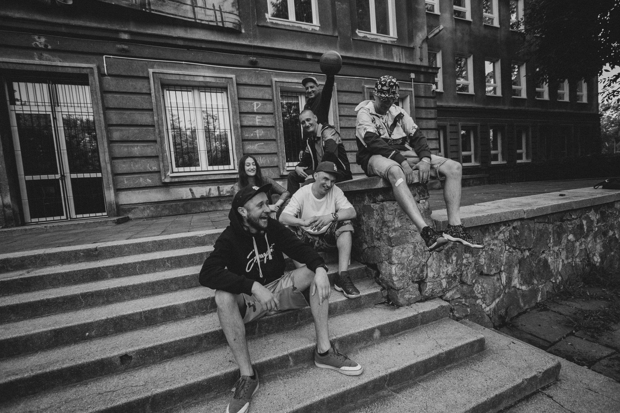 received 362849817755055 - Rozmawiamy z MC Robakiem. Przy okazji wydania nowej płyty pytamy m.in. o jego kołobrzeskie pochodzenie, hip-hop i plany na nowy album