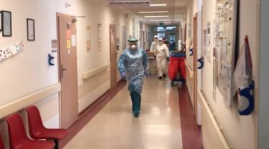 Nie żyje 67-letni mieszkaniec Kołobrzegu, u którego wcześniej wykryto koronawirusa