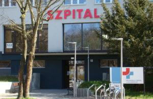 Oddział Psychiatryczny kołobrzeskiego szpitala objęty kwarantanną