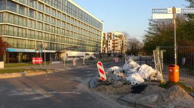 Przebudowa ul. Wschodniej zbliża się do końca. Po 15 czerwca ulica ma być już przejezdna