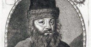 Szczątki Macieja von Krockowa (zm. w 1675 r.) nadal spoczywają w kościółku nad rzeką? Odpowiedź poznamy w sobotę