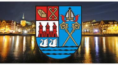 Wraca pomysł wpisania w herb Kołobrzegu inicjałów polskiego papieża. Tym razem się uda?