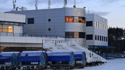 Jedyny w województwie port lotniczy w Goleniowie na skraju upadłości? Szczecin alarmuje