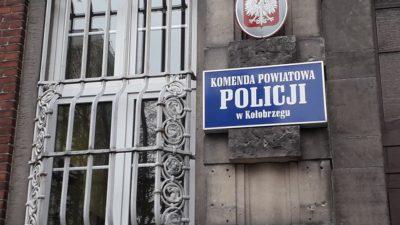 Interweniował policjant po służbie – po krótkim pościgu złapał sklepowego rabusia