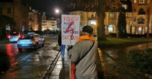 Rozmawiamy z grupą aktywistów i aktywistek ze Strajku Kobiet Kołobrzeg (PODCAST)