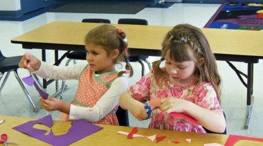 Niska frekwencja dzieci w przedszkolach i żłobku. Z kolei w szkołach w poniedziałek ma się pojawić tylko 2 procent uczniów