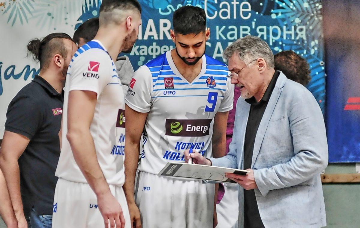 Terminarz meczów Energi Kotwicy Kołobrzeg w sezonie 2020/21