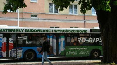 Od dziś zmiany rozkładu jazdy miejskich autobusów. Przewoźnik uwzględnił uwagi mieszkańców. Sprawdź które