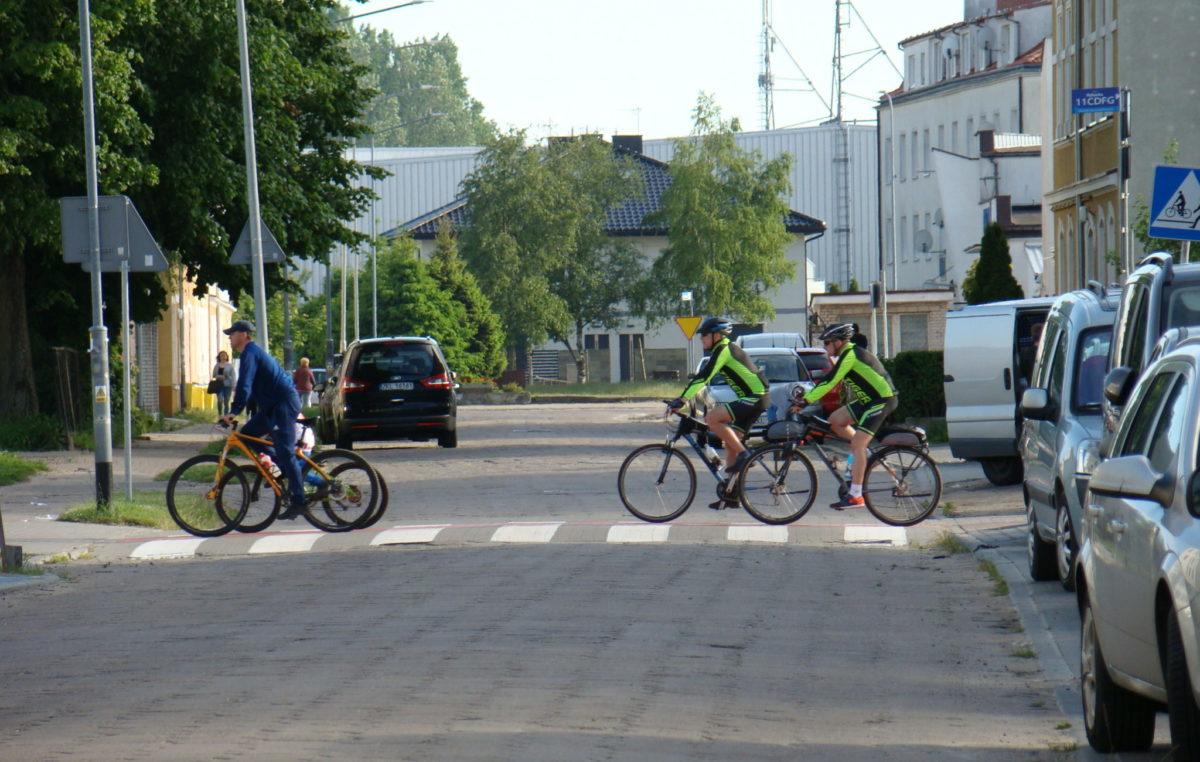 W poniedziałek rusza przebudowa ul. Rybackiej. Uwaga na zmianę organizacji ruchu kołowego