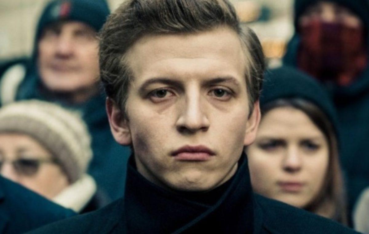 """20 czerwca, RCK, DKF """"Sztorm""""/film """"Sala samobójców. Hejter"""", godz. 19, bilety 12 zł"""
