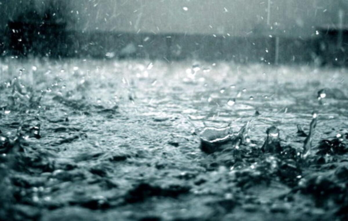 Alert pogodowy. Jeszcze dziś ma padać i grzmieć!