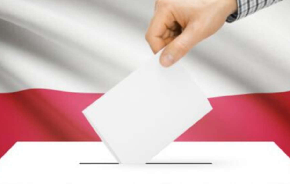 Częściowe wyniki wyborów: w Ustroniu Morskim frekwencja wyniosła 76,52 proc.!