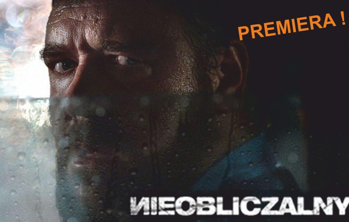 """Kino Wybrzeże zaczyna dziś grać amerykański thriller """"Nieobliczalny"""" z Russellem Crowe (repertuar, zwiastun)"""
