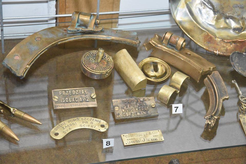 muzeum - Zmiany w wystawie głównej Muzeum Oręża Polskiego