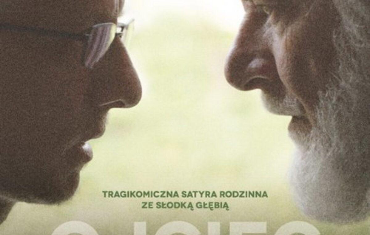 """29 lipca, RCK, film """"Ojciec"""", godz. 19, bilety 12 zł"""