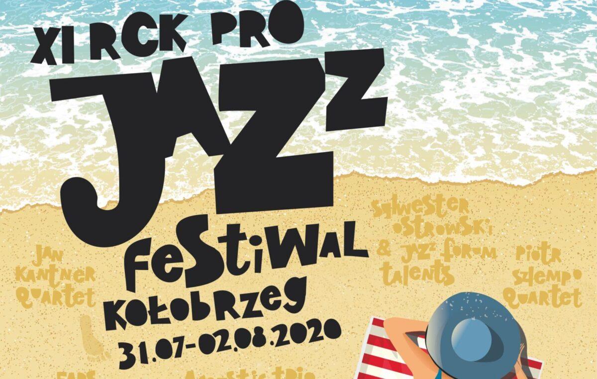 31 lipca-2 sierpnia, Festiwal RCK PRO JAZZ