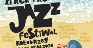 Za tydzień XI RCK PRO JAZZ FESTIWAL (plakat)