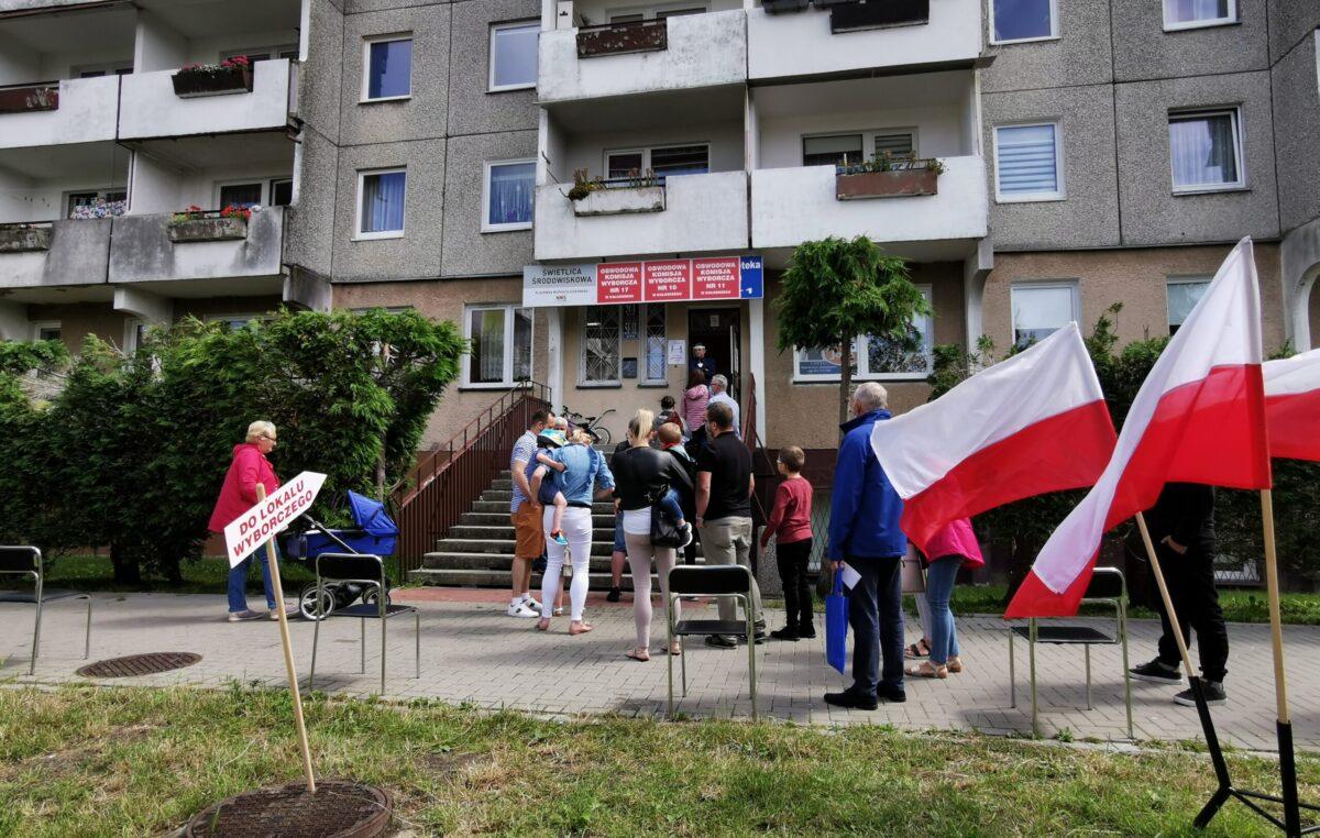 Jak głosował Kołobrzeg? Gdzie najwyższa frekwencja? W której gminie wygrał Andrzej Duda? Odpowiadamy