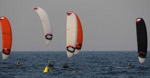 Napędzani wiatrem, czyli Kite Challenge Kołobrzeg (ZDJĘCIA)
