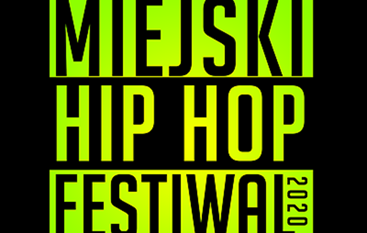 5 sierpnia, amfiteatr, Miejski Hip Hop Festiwal, godz. 19, bilety 79 zł