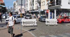 Ograniczenie ruchu kołowego czy całkowite zamknięcie centrum miasta? A może Woonerf?