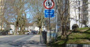 Będzie ścieżka rowerowa przez Kanał Drzewny. Miasto szuka wykonawcy