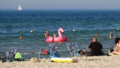 Polacy już rezerwują pobyty na długi czerwcowy weekend. Morze czy góry?