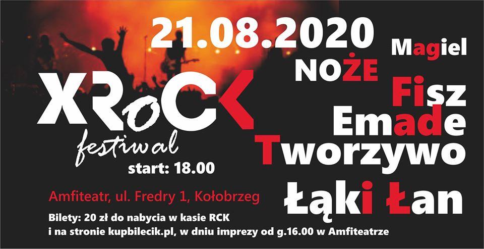 rock festiwal kolobrzeg - Mocna obsada jubileuszowego RoCK Festiwalu. W Kołobrzegu zagra Fisz Emade Tworzywo. Kto jeszcze?
