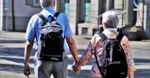 Od 1 września seniorzy mogą zapisywać się na bezpłatną rehabilitację