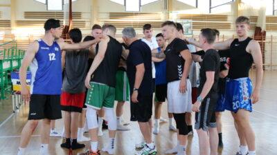 Kłopoty koszykarskiej Kotwicy – przez koronawirusa drużyna nie może trenować w pełnym składzie (oświadczenie klubu)