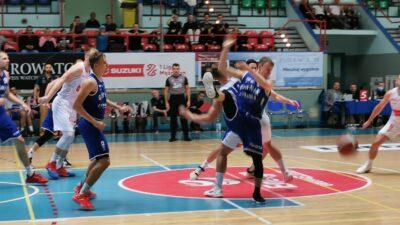 Remisem i porażką zakończyła się sportowa sobota w Kołobrzegu