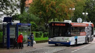 Zmiany w rozkładzie jazdy autobusów Komunikacji Miejskiej. Wracają przystanki przy poczcie