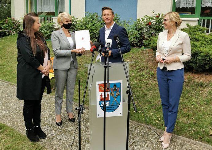 przedszkola e1599482241938 - Ponad 3 mln zł na rozwój kołobrzeskich przedszkoli i nowe miejsca w placówkach opiekuńczo-wychowawczych