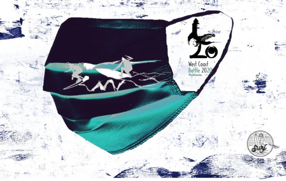 Dziś startują III Otwarte Mistrzostwa Pomorza Zachodniego w Surfingu – WestCoast Battle 2020