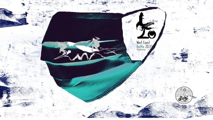 surf kolobrzeg - Dziś startują III Otwarte Mistrzostwa Pomorza Zachodniego w Surfingu - WestCoast Battle 2020