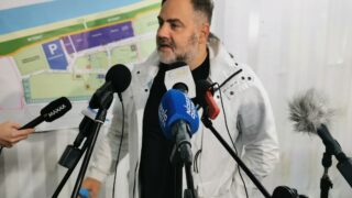 Krzysztof Bartyzel o odmowie przedłużenia dzierżawy lotniska na 9 lat pod Sunrise Festival