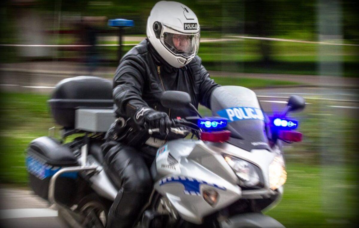 Wolne etaty. Rusza nabór dodatkowy do policji w Kołobrzegu (ogłoszenie)