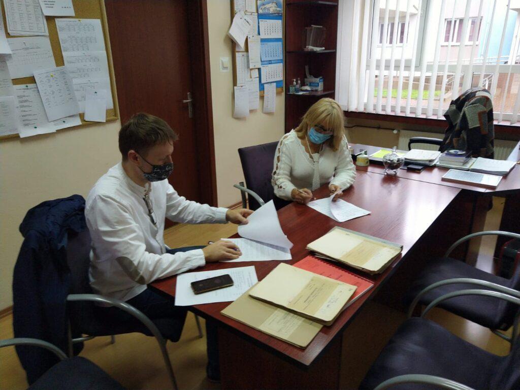 """sienkiewicz2 1024x768 - """"Sienkiewicz"""" zostanie dostosowany na potrzeby uczniów niepełnosprawnych"""