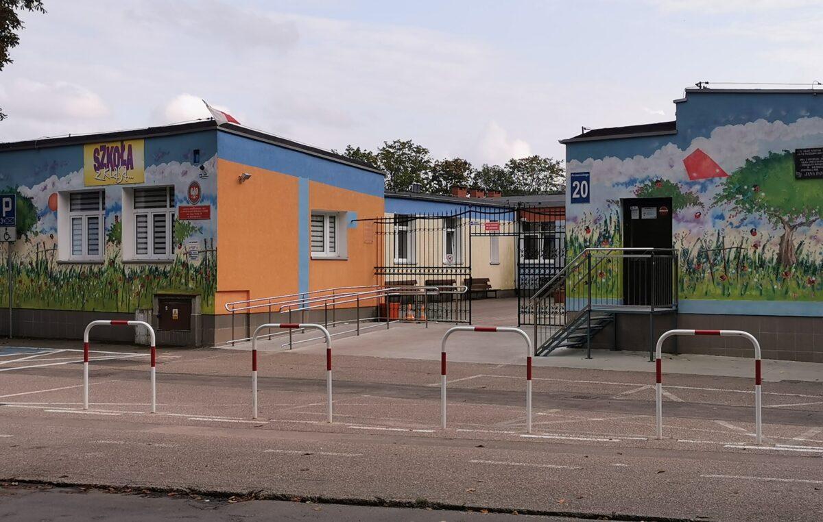 Urząd Miasta ogłosił przetarg i szuka wykonawcy sali gimnastycznej przy SP nr 5