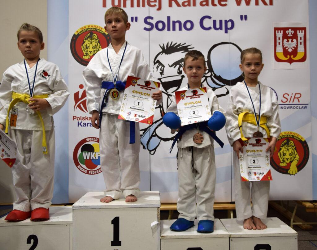 3 1024x809 - Drużyna na medal. Zawodnicy klubu Morote wrócili z turnieju z 6 medalami!