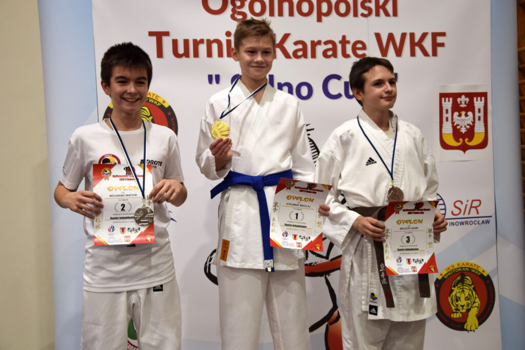 47 1024x683 - Drużyna na medal. Zawodnicy klubu Morote wrócili z turnieju z 6 medalami!
